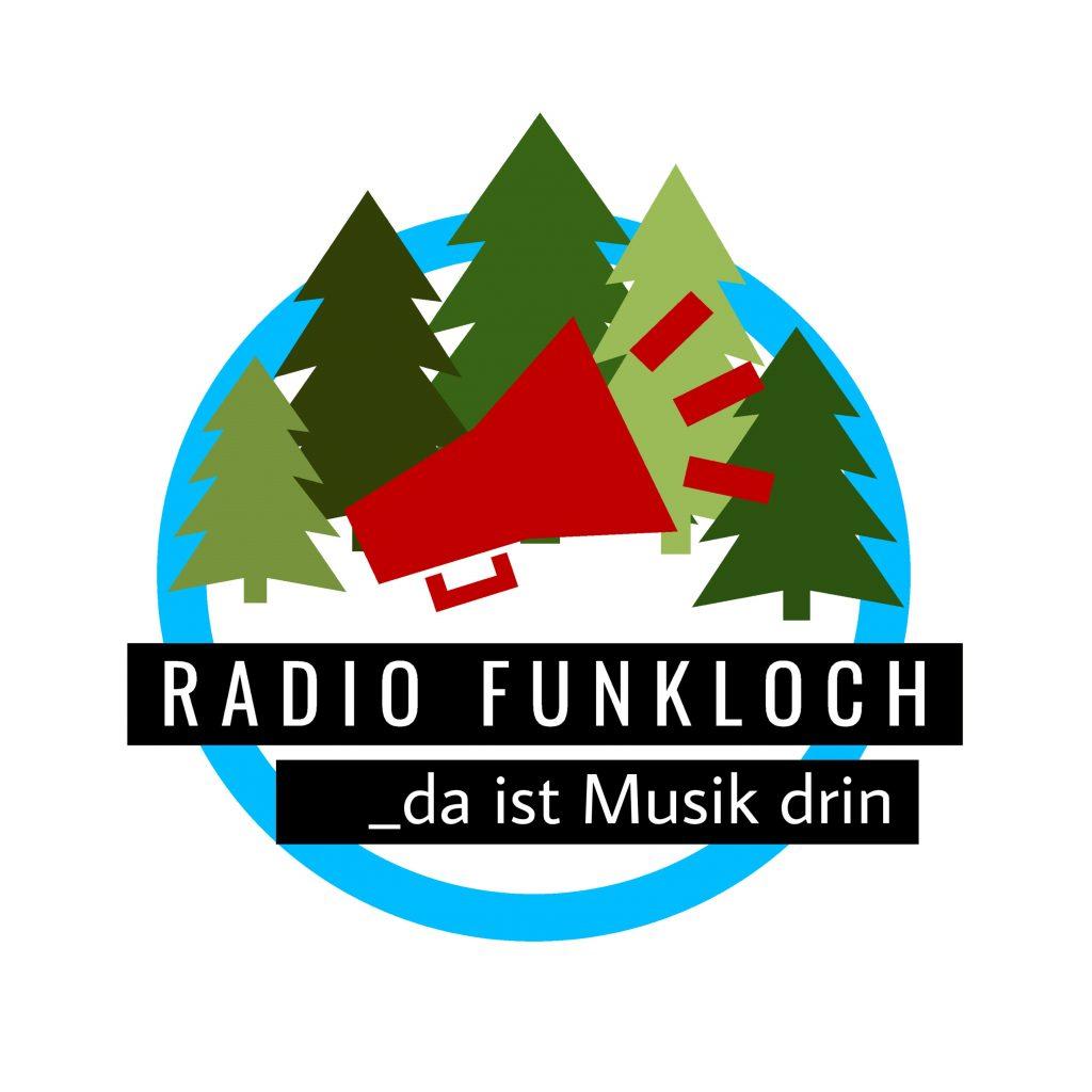 Radio Funkloch, da ist Musik drin